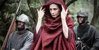 Melisandre The Climb