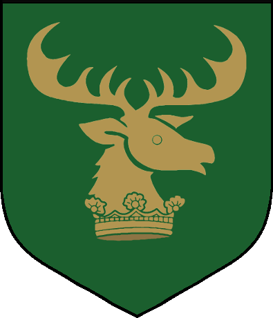 Baratheon Wappen