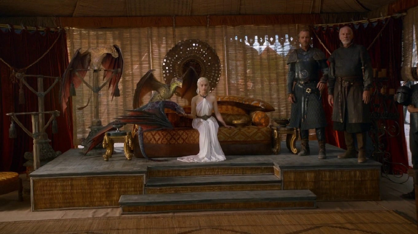 Dragons game of thrones colors - Image Dany And Dragons S3e7 Jpg Game Of Thrones Wiki Fandom Powered By Wikia