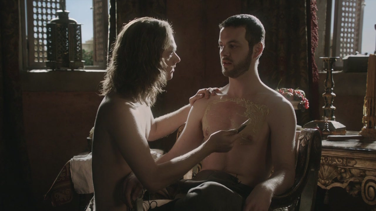 tudors gay episode