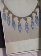 Sansa wedding necklace concept art