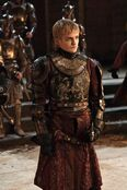 Joffrey Blackwater Promo