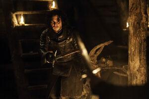 Jon Snow-So4Ep5