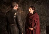 Second Sons Melisandra Stannis