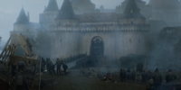 Second Siege of Riverrun