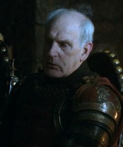 Lannister bannerman 1