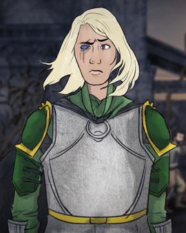 Aemond Targaryen