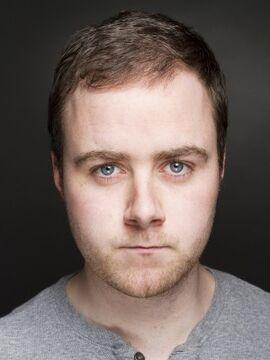 Aidan Crowe