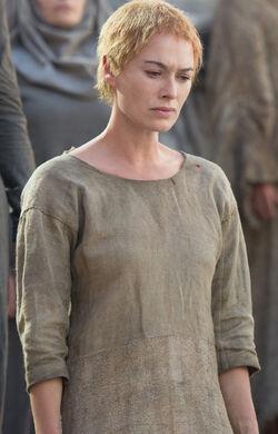 Cersei Lannister (S05E10)