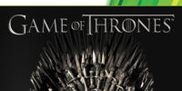 Game of Thrones (2012 role-playing game)