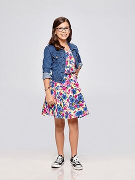 Madisyn Shipman Game Shakers Wiki Fandom Powered By Wikia