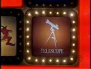 Celebrity PYL Telescope