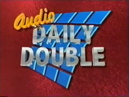 Audio Daily Double -10