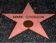 Mark goodson television star