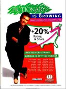 Pictionary 1997 ad