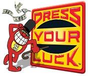 Press Your Luck Clip Art