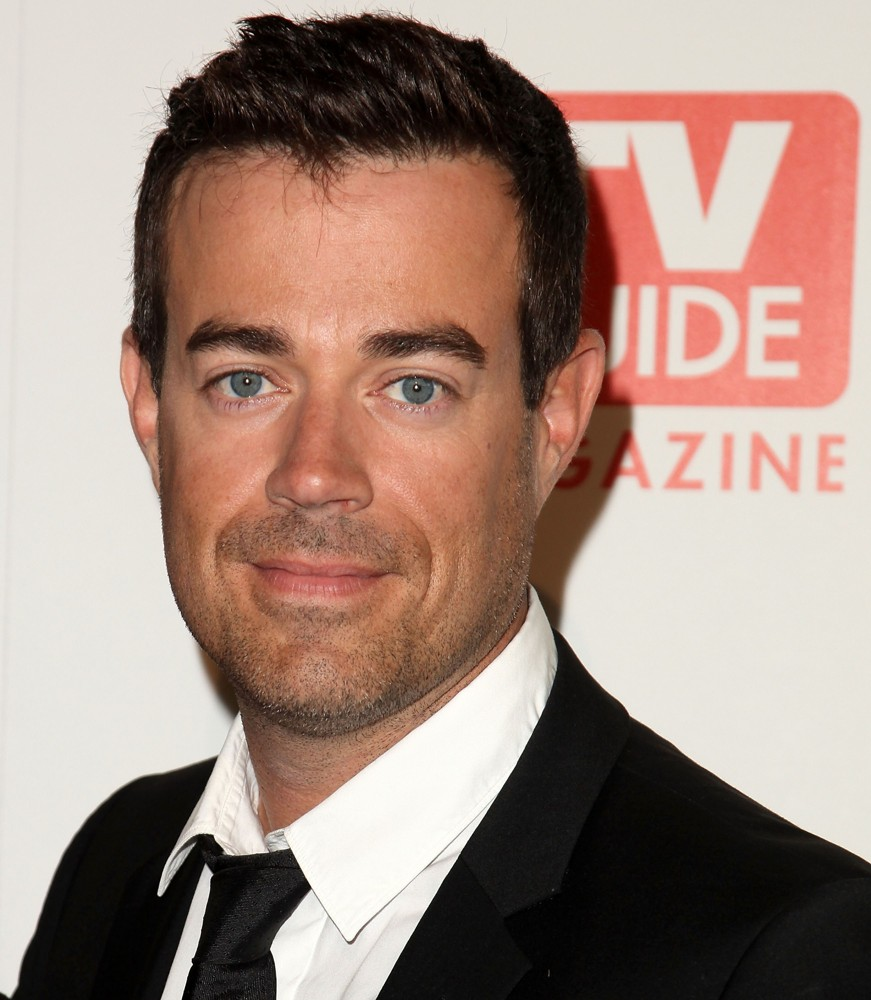 Carson Daly Net Worth 2018, Bio/Wiki - Celebrity Net Worth
