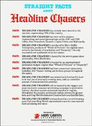 Headline Chasers 1