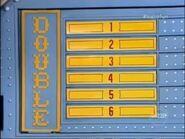Combs Bullseye Pilot Board 2