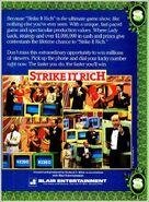 Strike it Rich $10 million ad 2
