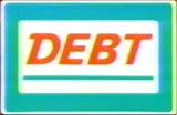 Debt 1996 2