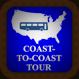 Coasttocoasttour