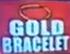 Gold Bracelet 2003