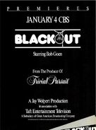 Blackout ad