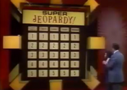Super Jeopardy! Bonus Round