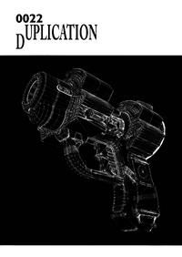 Gantz 02x12 -022- chapter cover