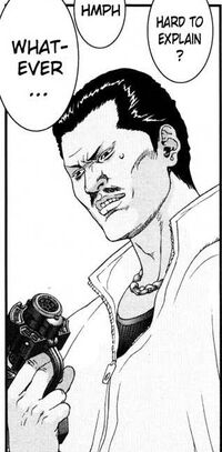 Mr. Iwaki