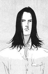 Shion Izumi