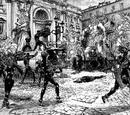 Italian Alien Mission Arc