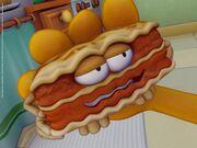 Evil lasagna