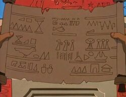 Scroll of Thoth