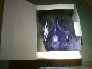 M95 In Box