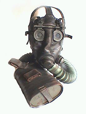 german optical gas mask optische gasmaske gm44 gas