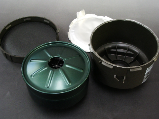 C2 Filter Canister Gas Mask And Respirator Wiki Fandom