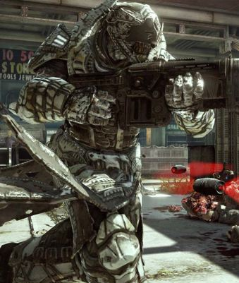 Gears of War: Ultimate Edition - How to Unlock Savage Theron Guard ...