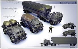 Truck variation34