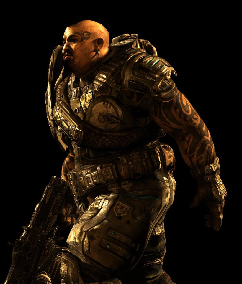 Download Game gears war 3