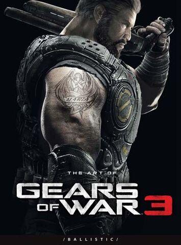 File:The Art of Gears of War 3.jpg
