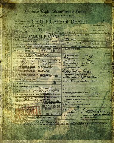 File:Samuel F. Byrne's Death Certificate.jpg