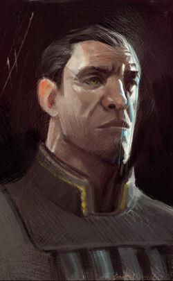 Prescott Portrait