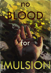 Nobloodforimulsion