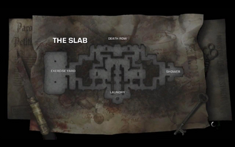 Gears Of War 3 The Slab