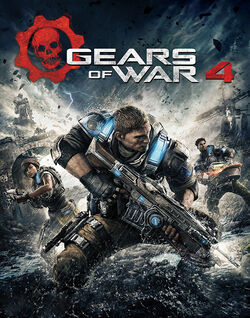 GoW4cover