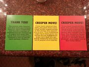 CreeperMoveCardsGreenYellowRed