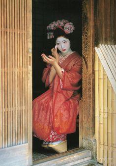 momo geisha wikipedia indonesia