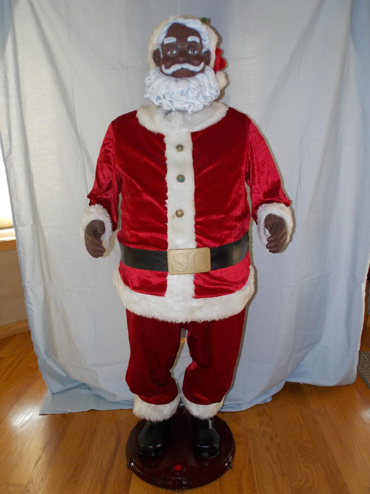 Life Size Dancing Santa Gemmy Wiki Fandom Powered By Wikia